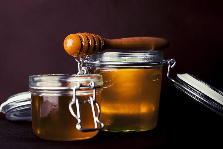 Honey / Μέλι