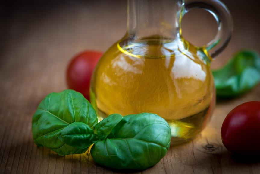 Extra Virgin Olive Oil / Έξτρα ΠαρθένοΕλαιόλαδο